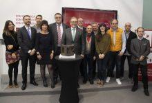Small Size, premiada per la Diputació per la seua aposta per la innovació en la producció ceràmica per a entorns urbans
