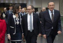Martí logra el compromiso de la ministra Maroto para visitar Castellón y estudiar soluciones para la industria cerámica