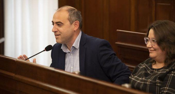 La Diputació destinarà 105.000 euros al sector citrícola per a investigació i promoció internacional