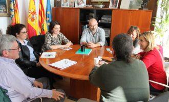 El Centre de Creació d'Empreses Socials de la Plana Alta Nord començarà a caminar al març