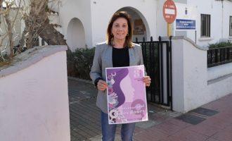 La Vall d'Uixó celebrarà el 8M del 28 de febrer al 3 d'abril