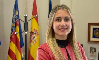 Tania Baños viaja a Bruselas para participar en unas jornadas europeas sobre igualdad