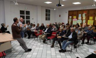 L'Ajuntament de la Vall d'Uixó inicia el procés de participació per a millorar el servei d'autobús