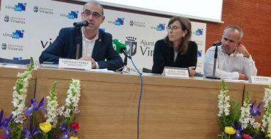 La Diputació impulsa projectes per a incrementar el rendiment de les explotacions agràries i ramaderes