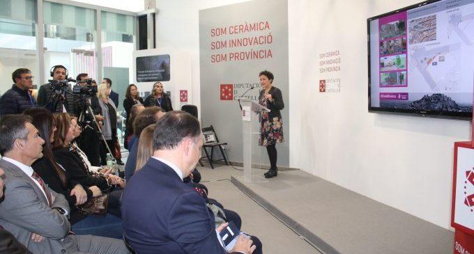 Ballester presenta #OndaBonica en CEVISAMA