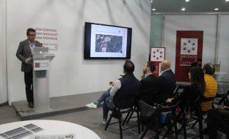 Nules presenta les novetats dels seus polígons industrials a Cevisama
