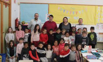 El CEIP Cervantes de Nules, guanyador del concurs contra l'assetjament escolar