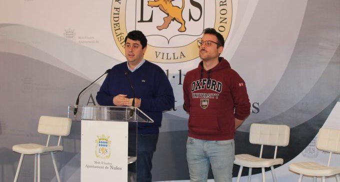 Nules reclamaa a la Generalitat un deute de més de dos milions d'euros