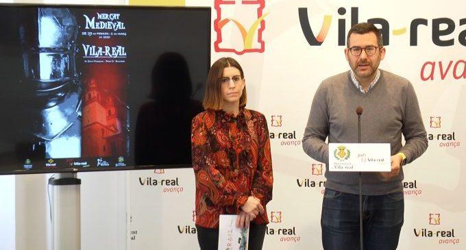 Vila-real suspende el concierto de la antevíspera de San Jaime por prudencia