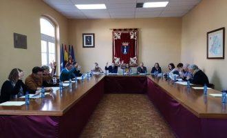 El Pacto Comarcal por el Empleo aprueba por unanimidad un presupuesto de más de 535.500 €