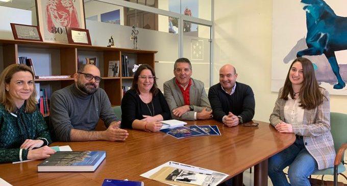 Castelló: amb la intenció d'unir-se a la futura ruta templera per a ampliar el seu interés turístic