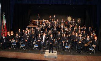 La Unió Musical Santa Cecília de Benicàssim celebra el seu 125 aniversari aquest dissabte