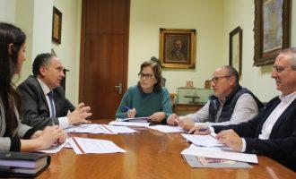 La Antena Local de Burriana de la Cámara de Comercio se consolida con iniciativas para impulsar el tejido productivo del municipio