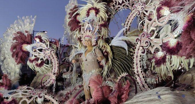 L'ocupació turística durant el Carnaval de Vinaròs arriba fins al 94%