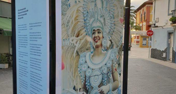 Vinaròs da la bienvenida a los visitantes del Carnaval y Semana Santa con la campaña #Beresponsible