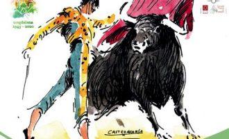 El cartell de bous de la Magdalena 2020 oferirà una correguda goyesca