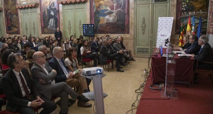 Més de 3.200 persones de la Comunitat Valenciana han sigut diagnosticades d'una malaltia rara