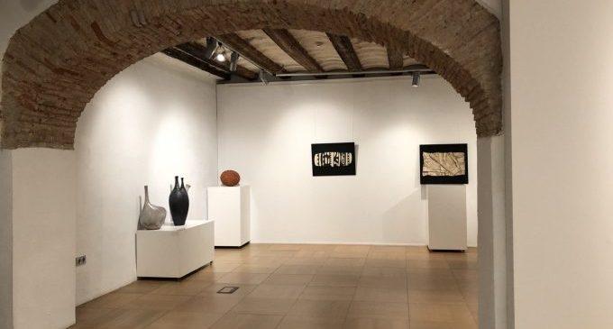 El Mucbe de Benicarló acull l'exposició col·lectiva «Ceramistes contemporanis castellonencs»