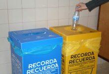 Nules instal·larà papereres de paper i d'envasos en dependències municipals
