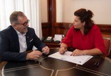 La Diputación aprueba un anticipo que inyectará 5 millones de euros a los municipios