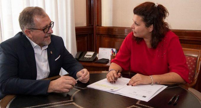La Diputació aprova una bestreta que injectarà 5 milions d'euros als municipis