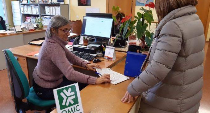 El veïnat de Benicarló recupera quasi 75.000 euros amb les reclamacions de l'OMIC