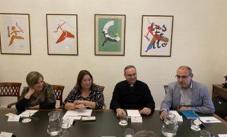 A finals de 2020, es preveu la redacció del projecte de recuperació del Santuari de Penyagolosa