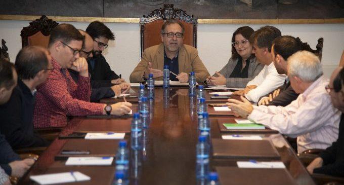 La Diputació reunirà Conselleria de Cultura i Bisbat per a reactivar la recuperació del santuari de Sant Joan de Penyagolosa