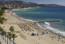 Drons o separació sense mampares, entre les idees per a protegir les platges aquest estiu