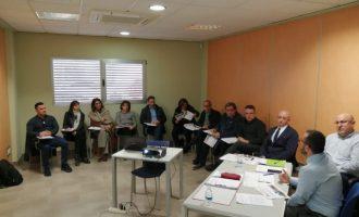 Benlloch anuncia la revisió de les normes urbanístiques del PGOU per a adaptar-les a la planificació de la Vila-real del 2030