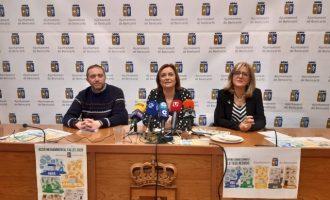 Les Falles de Benicarló: lliures de plàstic aquest 2020