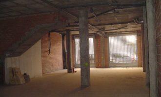 Adjudicades les obres d'adaptació del local del carrer del Tossal de les Figueres de Benicarló