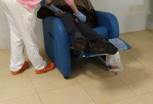 Sanitat manté la vigilància activa de control sanitari en els centres residencials