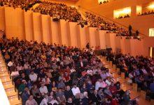 El Festival de Jazz de Castelló se supera después de vender cerca de 2.000 entradas
