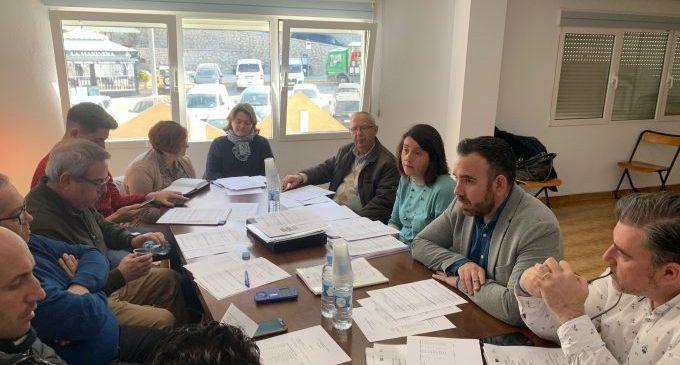 Castelló impulsa quatre projectes per a millorar la competitivitat del sector pesquer local
