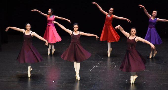 L'Escola Municipal de Dansa del CMA reunirà a més d'un centenar de ballarins en la seua trobada anual