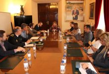 El Ayuntamiento refuerza el protocolo informativo sobre el coronavirus ante los dos casos detectados en Castelló