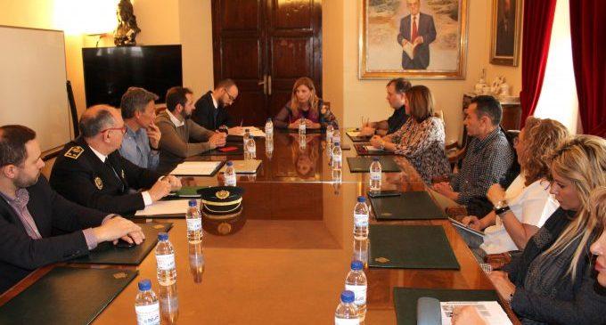 L'Ajuntament reforça el protocol informatiu sobre el coronavirus davant els dos casos detectats a Castelló