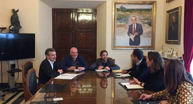 Castelló llança una estratègia per a impulsar un procés de regeneració integral i sostenible del seu parc immobiliari