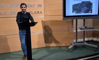 Navarro presupuesta 260.000 euros para ayudar a reactivar la agricultura, cuidar la calidad del aire y avanzar en la transición energética