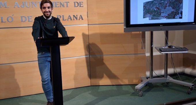 Navarro pressuposta 260.000 euros per a ajudar a reactivar l'agricultura, cuidar la qualitat de l'aire i avançar en la transició energètica