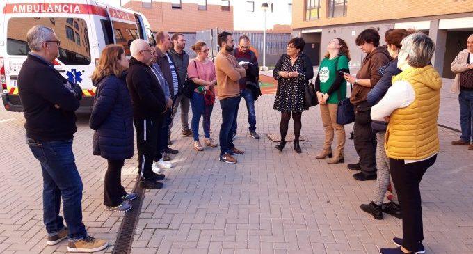 Castelló planteja incloure en el servei de mediació d'habitatge els lloguers afectats per fons voltor