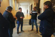 Castelló adopta nuevas medidas de desinfección por el coronavirus