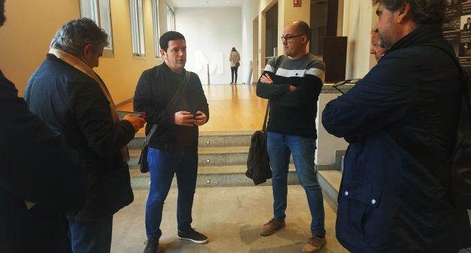 Castelló adapta noves mesures de desinfecció per a prevenir el coronavirus