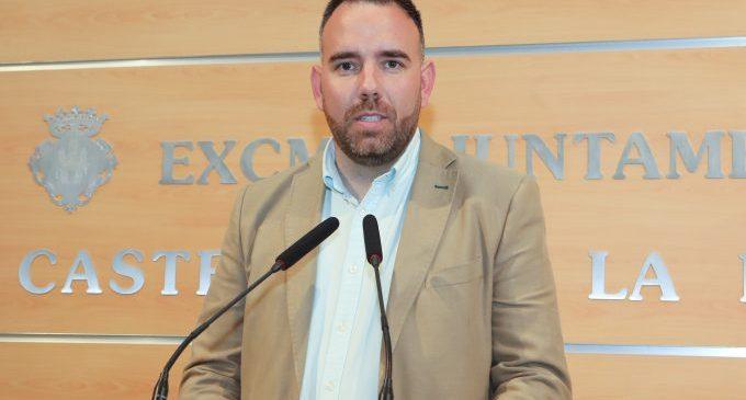 Suspesos els mercats de Castelló i del Grau i la fira d'atraccions per prevenció