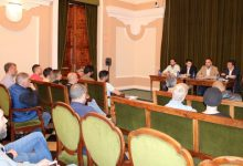 Marco agraeix la resposta de la societat civil i el sector empresarial davant l'alerta del Covid-19