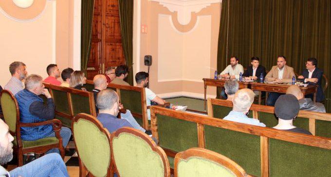 Marco agraeix la resposta de la societat civil i el sector empresarial davant l'alerta de la Covid-19