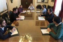 """Navarro demana """"responsabilitat de ciutat"""" al PP de Castelló"""