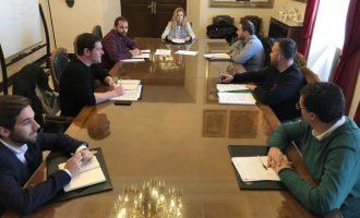 """Navarro pide """"responsabilidad de ciudad"""" al PP de Castelló"""