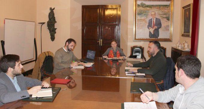 L'Ajuntament de Castelló reorganitza els seus serveis per a minimitzar el risc de propagació